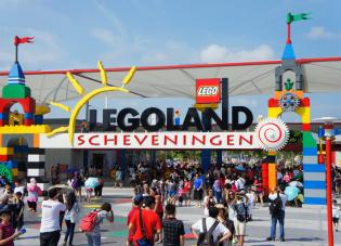 Legoland definitief naar Scheveningen