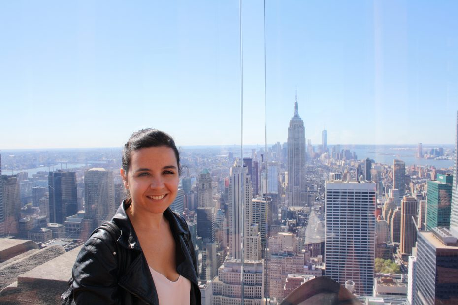 Interview met Marta Rubio van HolaBarcelona.nl