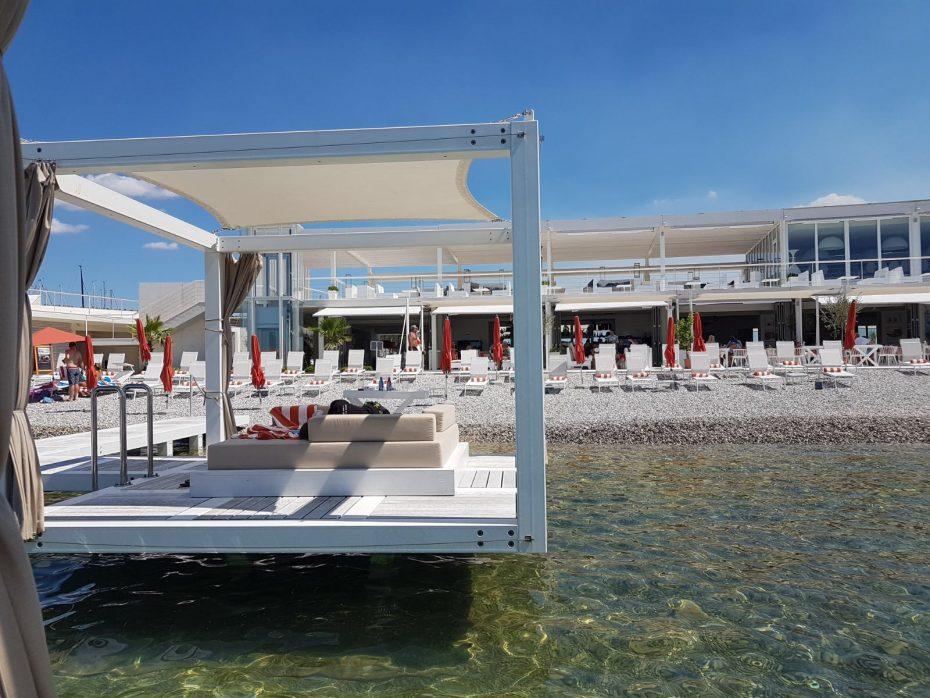 Portus Beach Club
