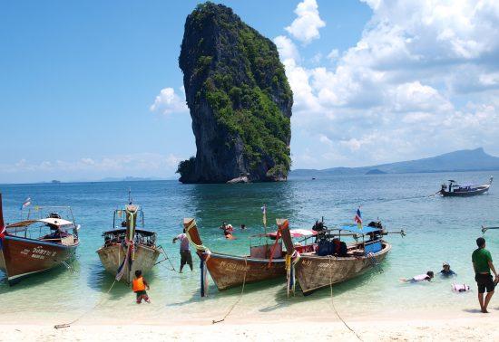 Waar naar toe op vakantie in januari?
