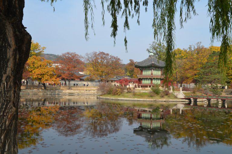Reisblog over Zuid-Korea