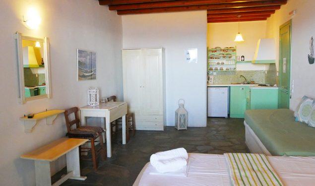 Parathyro sto Aigaio 2 - Small Suites