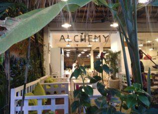 Achemy in Ubud, Bali