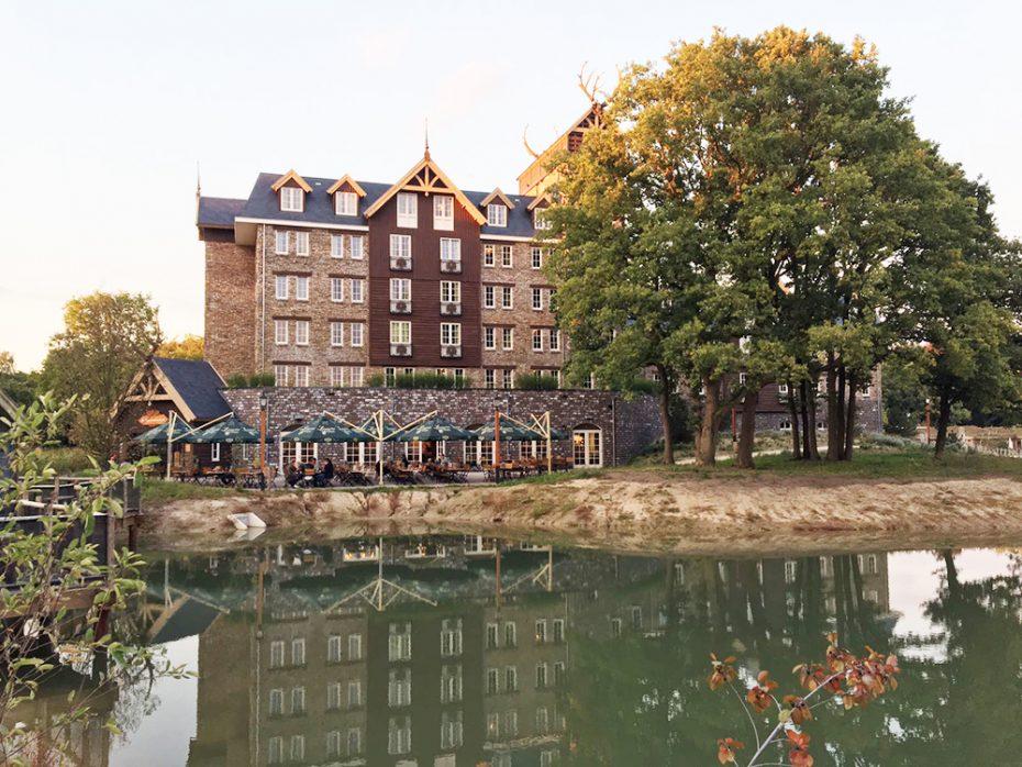 Hotel Efteling Loonsche Land