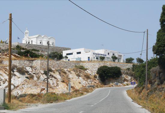 Huurauto in Griekenland