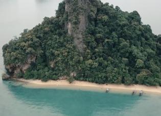 Video: Thailand, wat ben je mooi!