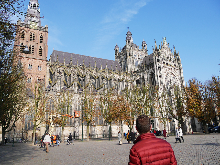Sint-Janskathedraal