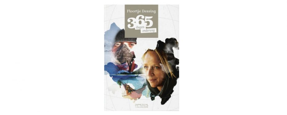 Floortje Dessing: 365 dagen onderweg