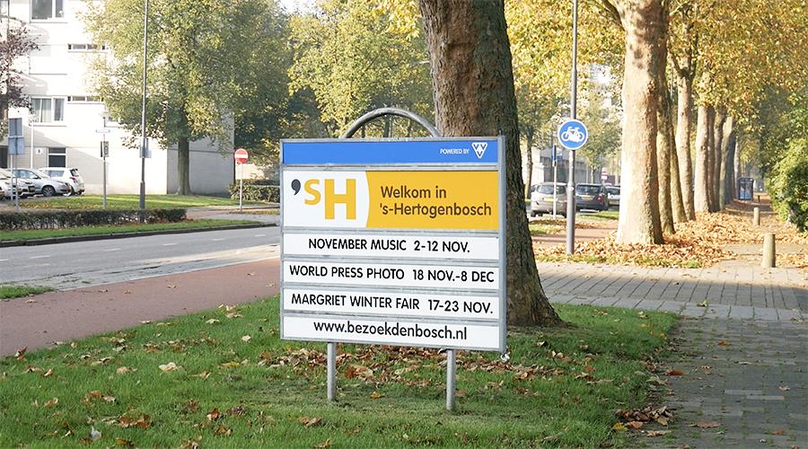 Genoeg te doen in Den Bosch