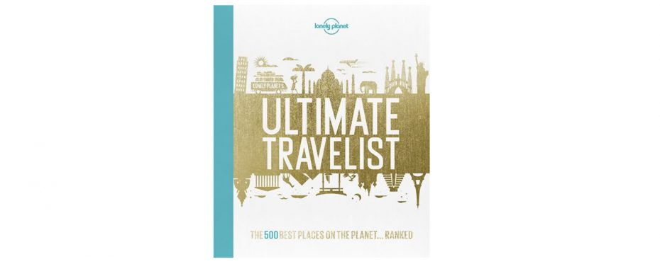 Lonely Planet Ultimate Travelist