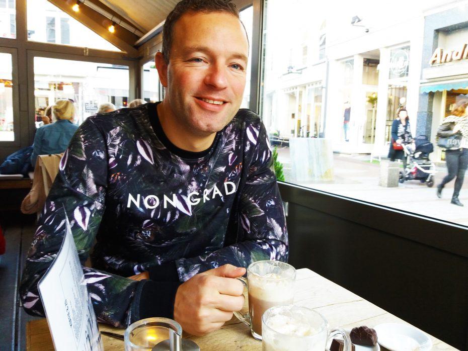 Genoeg leuke koffietentjes in Den Bosch
