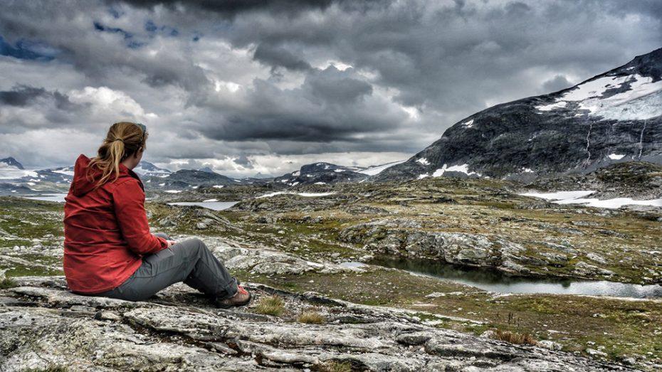Reisbestemming nummer 1 voor 2018: Noorwegen