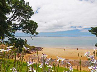 Het prachtige Phillip Island in Australië