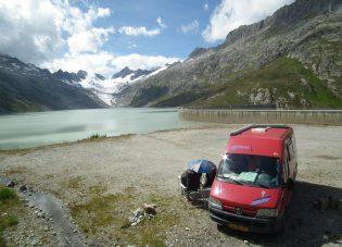 mooie camperbestemmingen in europa - Op vakantie gaan wanneer je het zelf wil: de vrijheid van de camper