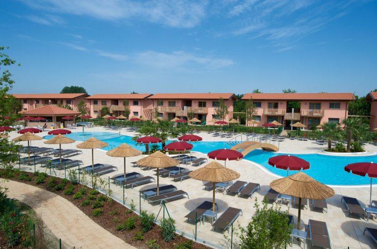 Green Village Resort Lignano