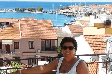 Dit zegt reiziger José over Griekenland