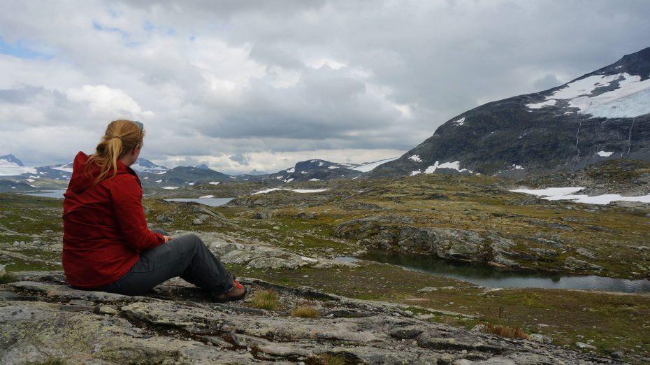 Marloes in Noorwegen