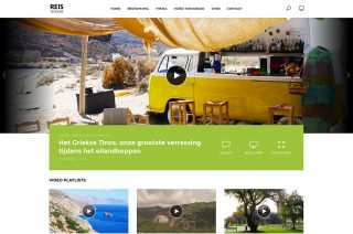 Reisblog Liefde voor Reizen lanceert eigen reisvideo platform Reistelevisie.nl
