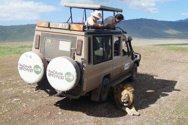 Waarom is Tanzania het bezoeken waard?