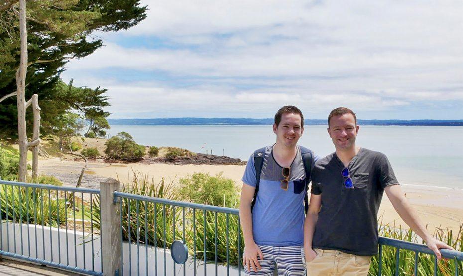 Pinquins spotten op het adembenemend mooie Phillip Island