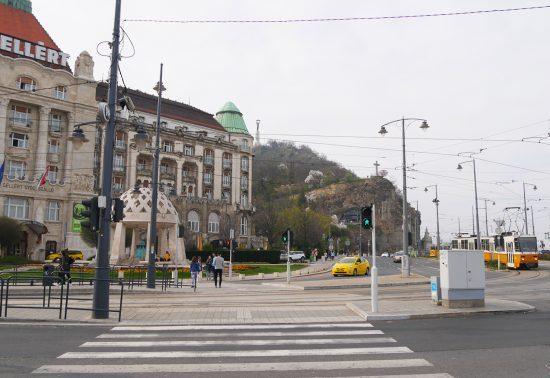 E-vignet Hongarije