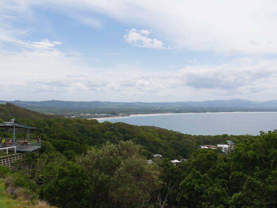 Stranden en natuur Byron Bay