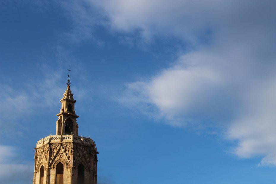 El Micalet (toren van de Kathedraal van Valencia)