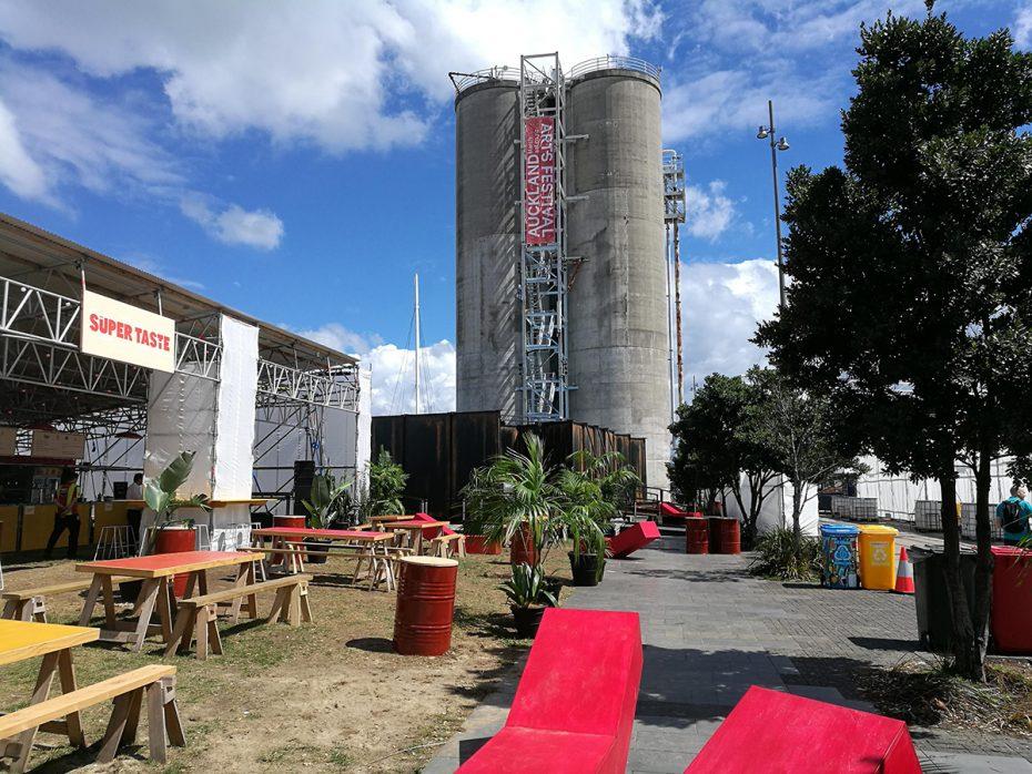 Arts Festival Auckland