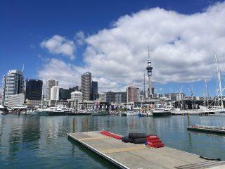 Backpacken door Nieuw-Zeeland