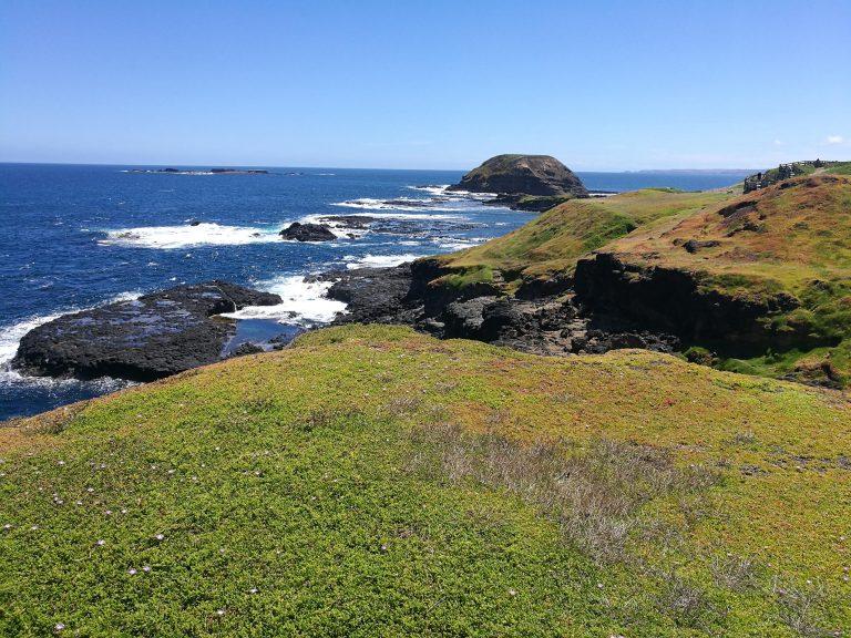 Phillip Island - onontdekte kant van een toeristische trekpleister