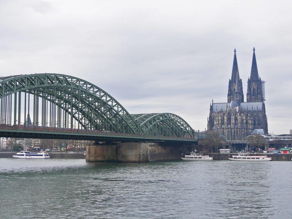 Stedentrip Keulen