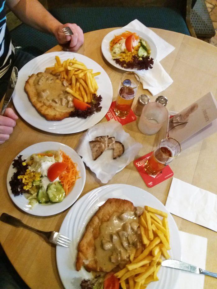 Typisch Duits eten