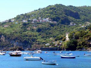 Ischia: het groene eiland