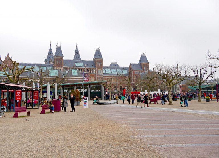 De leukste plekken in Amsterdam