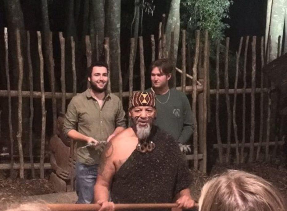 Kennis maken met de Maori cultuur