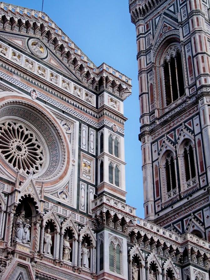 Duomo van Florence
