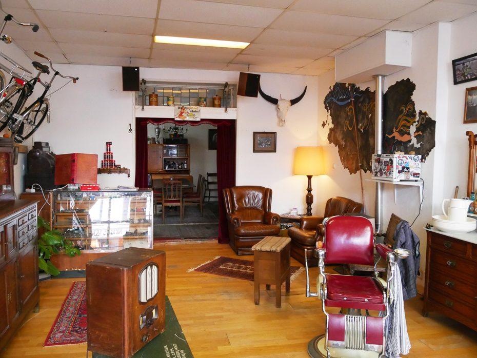 Fietsatelier Guldemond & Mannuh Barbiers