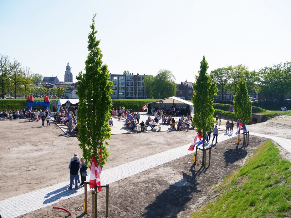 Bevrijdingsfestival Bergen op Zoom