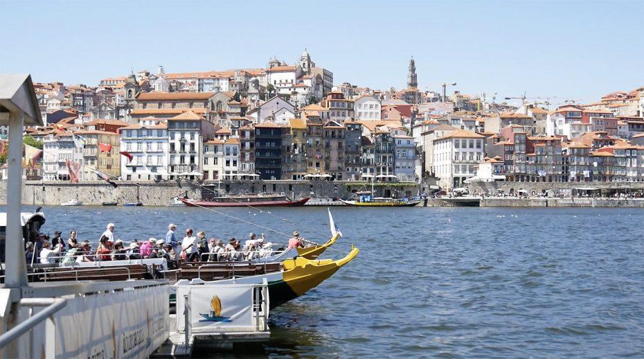 Maak een boottocht over de Douro en ontdek de 6 mooie bruggen