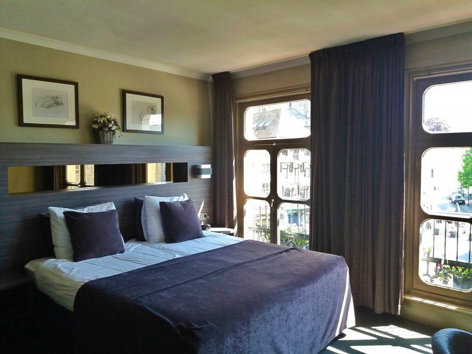 Hotel de Bourgondiër