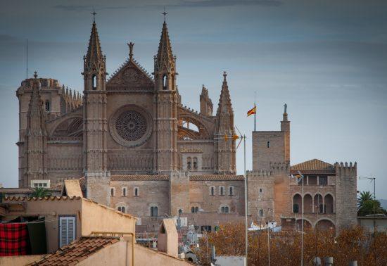 Catedral de Santa Mariá