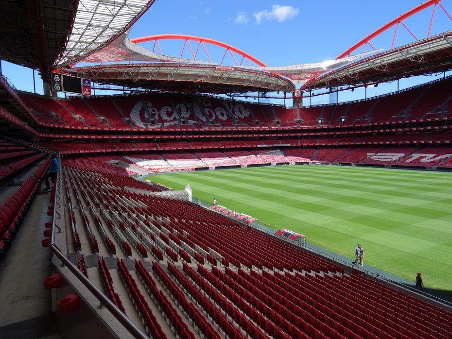 Estadio da luz - Benfica