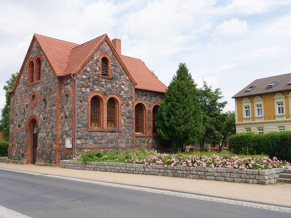 Kerk in Finowfurt