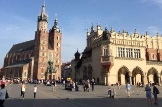 Stedentrip Krakau - Must sees in Krakau, Polen