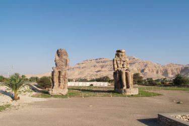 Visum aanvragen voor Egypte