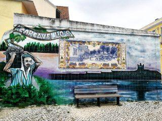 Leuke plekken rondom Lissabon