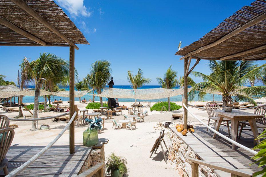 Kokos Beach