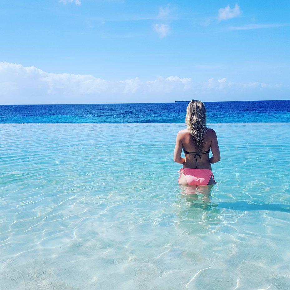 Vakantie op Curacao