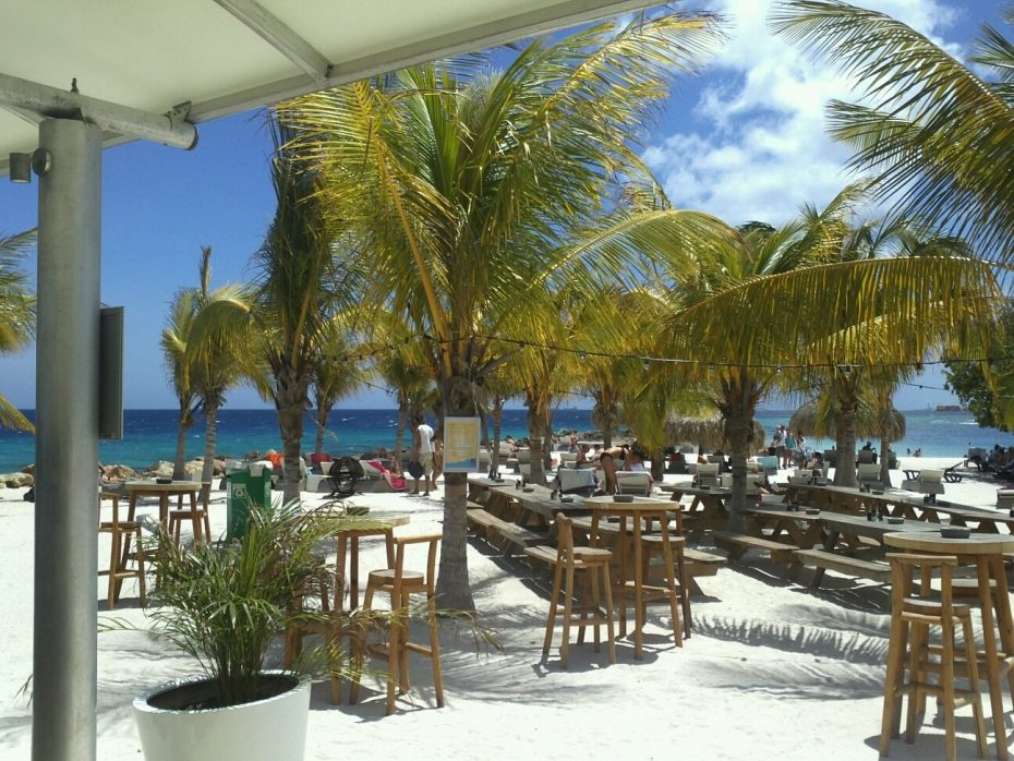 Zest Cabana
