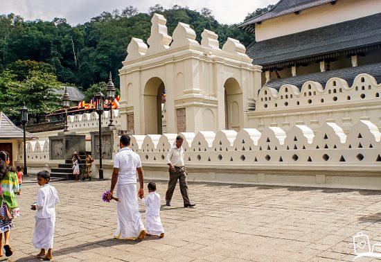 Wat te doen in Kandy, Sri Lanka?
